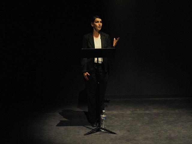 dissertation sur le conflit au theatre