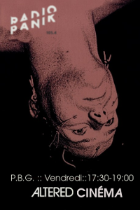 altered movie flyer