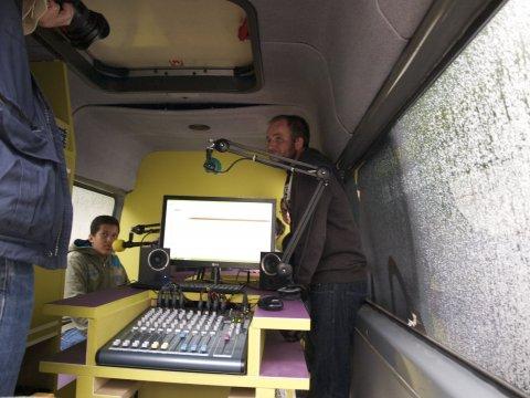 Radio Panik - Radio Mobile